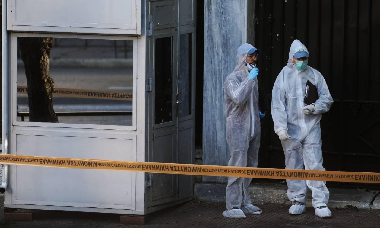 Συναγερμός στην αντιτρομοκρατική - Φόβοι για νέο χτύπημα στην Αθήνα