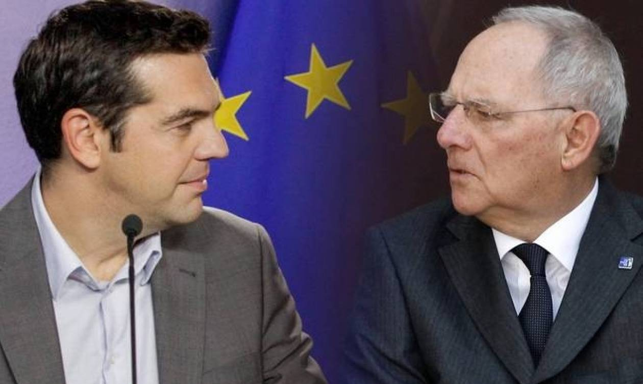 Διαπραγματεύσεις: Ο Σόιμπλε «ράβει» κι ο Ντάισελμπλουμ «ξηλώνει»
