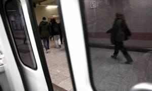 Κλειστοί το Σαββατοκύριακο τέσσερις σταθμοί του Μετρό