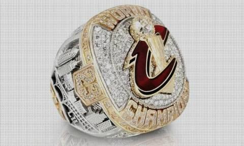 Έτσι κατασκευάζεται το δαχτυλίδι των πρωταθλητών του NBA (vid)