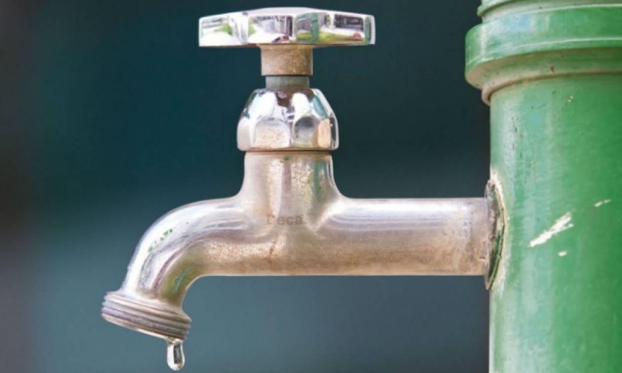 Επέμβαση Εισαγγελέα: Χωρίς νερό για τρίτη μέρα ο Βόλος