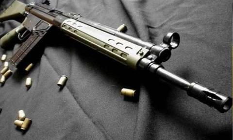Λάρνακα: Πανικό προκάλεσε 21χρονος- Πήρε το G3 του αδελφού του και πυροβολούσε χωρίς λόγο