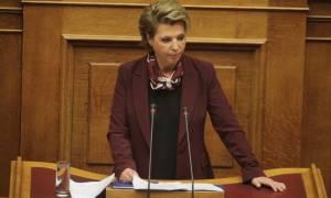 Γεροβασίλη: Σύντομα θα μιλάμε για ένα νέο Δημόσιο