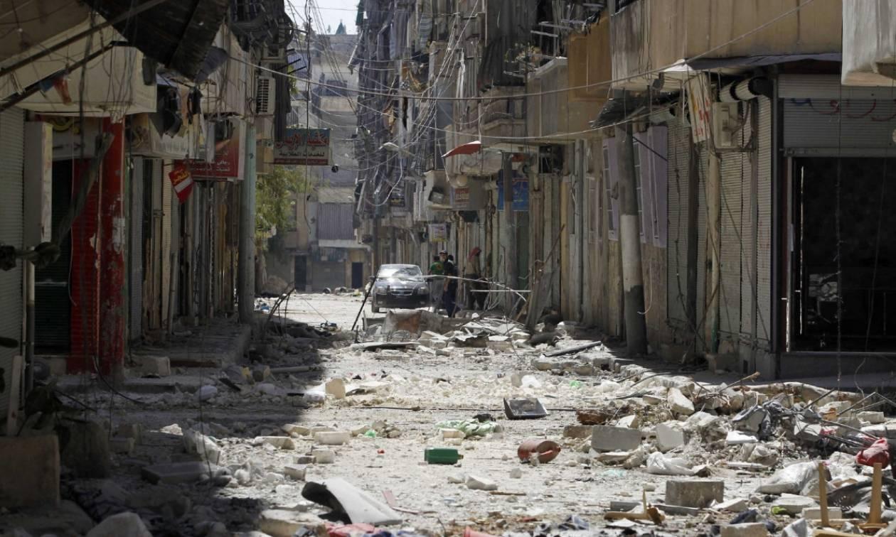Συρία: Μακελειό από τη μεγαλύτερη επίθεση του ISIS εδώ και μήνες