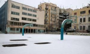 Καιρός: Ανοίγουν τα σχολεία στο Βόλο