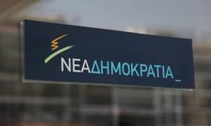 Ειρωνικό σχόλιο της ΝΔ για την επίσκεψη της ηγεσίας του υπουργείου Ναυτιλίας στην Ψέριμο