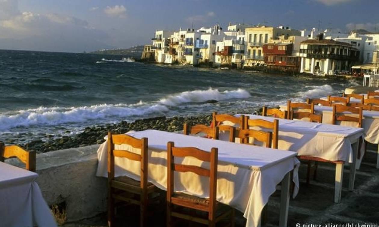 DW: Η Ελλάδα στις τάσεις (και) του επόμενου καλοκαιριού