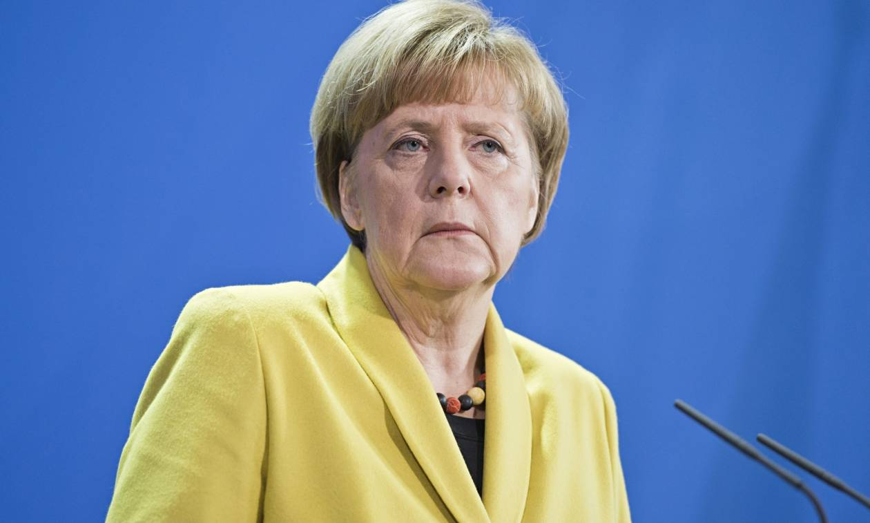 Η Μέρκελ ζητά από τις ΗΠΑ να μείνουν πιστές στις πολυεθνικές εμπορικές συνεργασίες