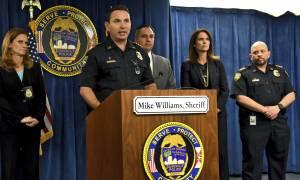 Φλόριντα: Κλεμμένο μωρό βρέθηκε μετά από 18 χρόνια!