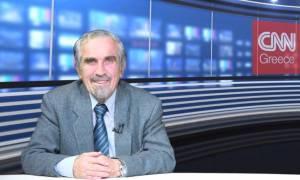 Για  νέο κύμα κακοκαιρίας προειδοποιεί ο Νίκος Καντερές