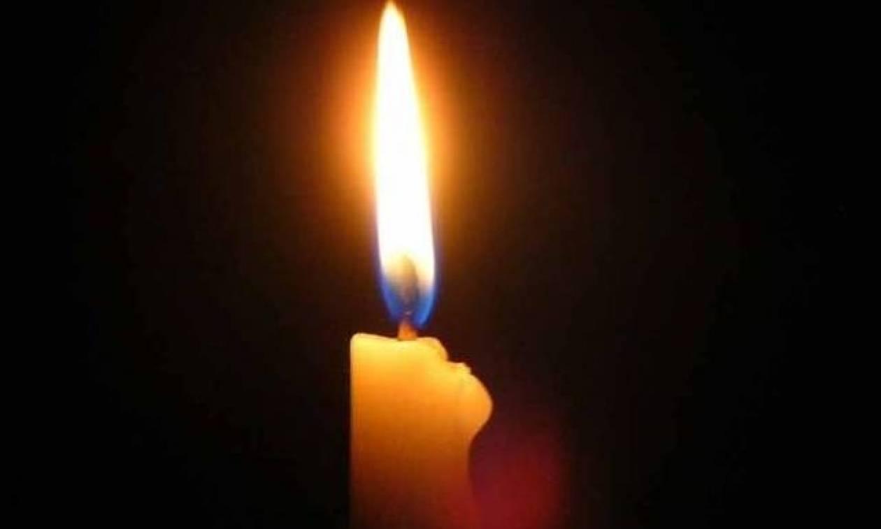 Θλίψη: Έφυγε από τη ζωή ο Κωνσταντίνος Σαράντης