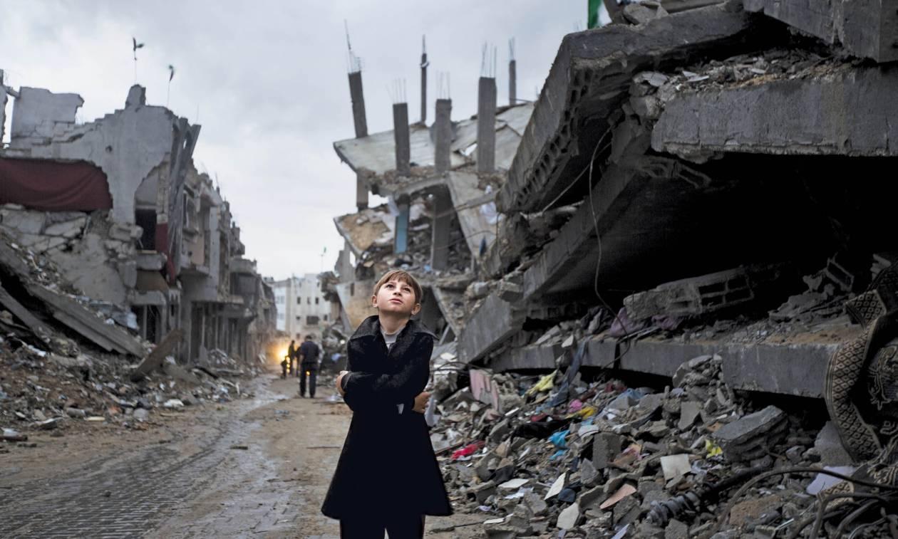 Ιστορική συνάντηση 70 κρατών για το Μεσανατολικό σήμερα στο Παρίσι