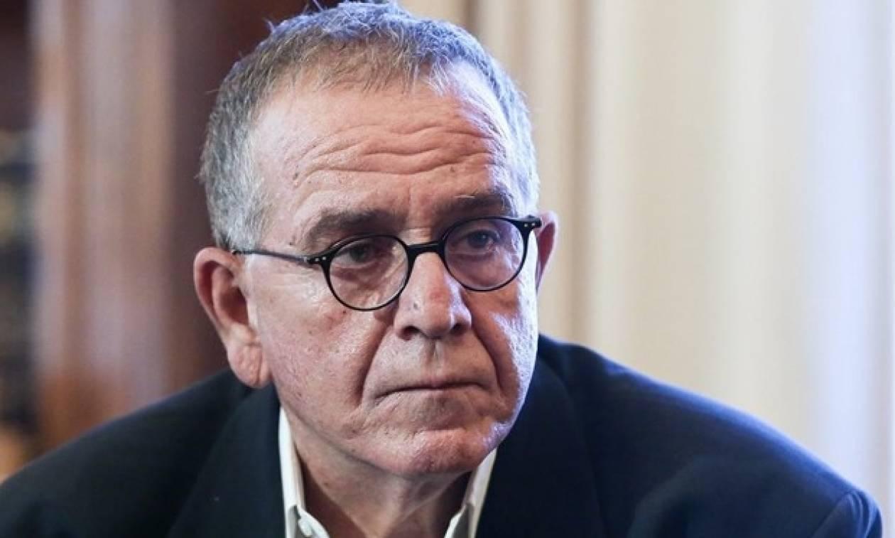 Μουζάλας προς δήμαρχο Μυτιλήνης: Να αποφύγουμε την άγονη ρήξη