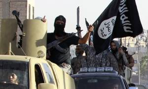 Σφοδρές μάχες στη Συρία: Πάνω από 30 νεκροί σε αντεπίθεση του ISIS
