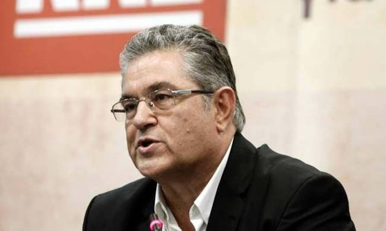 Κουτσούμπας: Η κυβέρνηση ετοιμάζεται να «πετσοκόψει» αφορολόγητο και συντάξεις