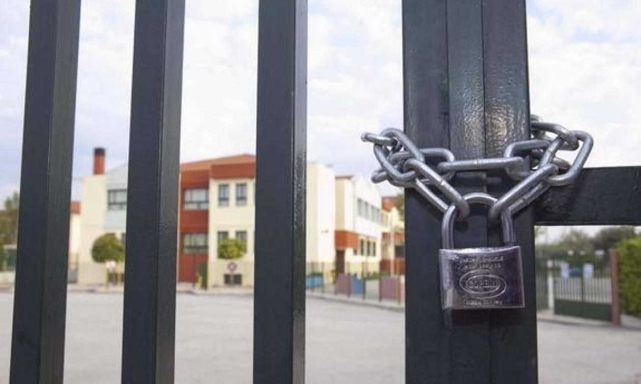 Καιρός: Ποια σχολεία θα παραμείνουν κλειστά στη Θεσσαλονίκη