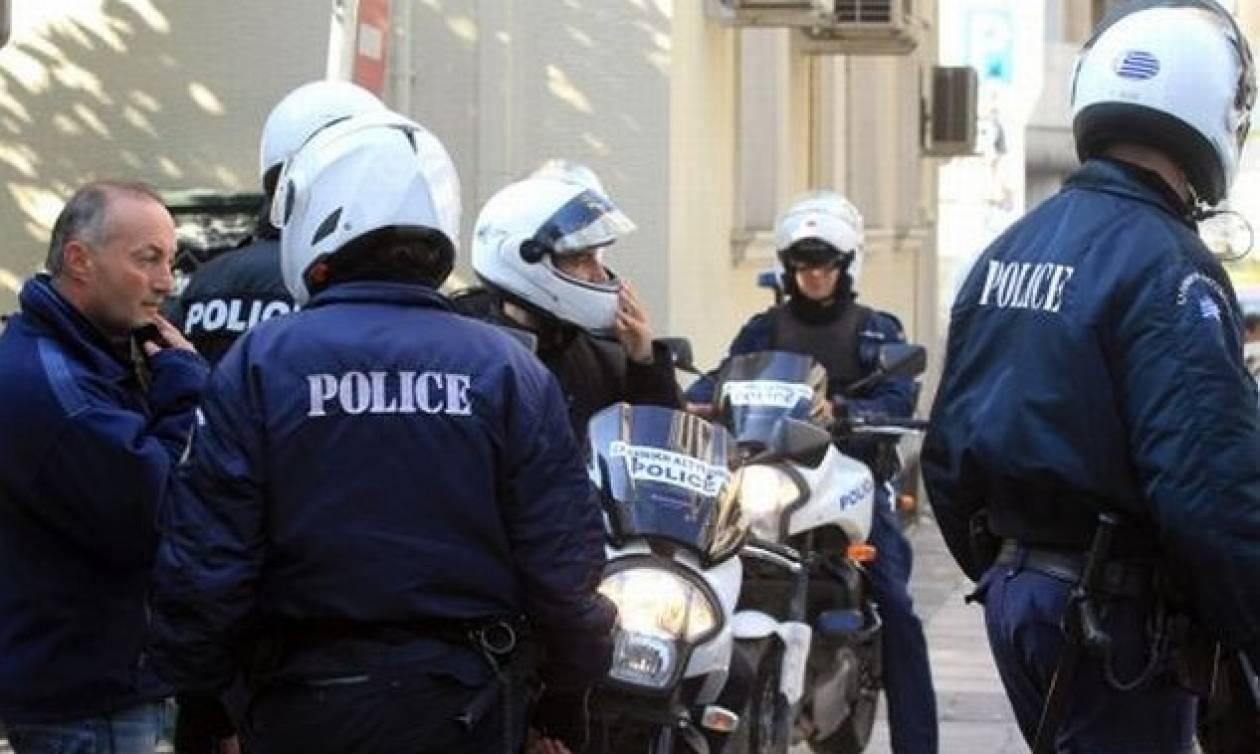 Άρτα: Περίπου μισό τόνο κανναβη κατάσχεσαν αστυνομικοί