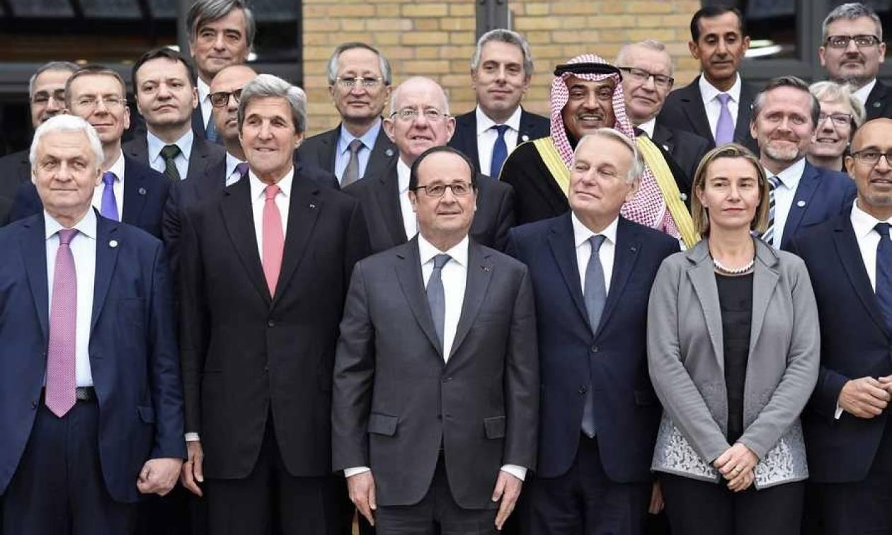 Ισραήλ: Η διάσκεψη του Παρισιού «απομακρύνει» την ειρήνη