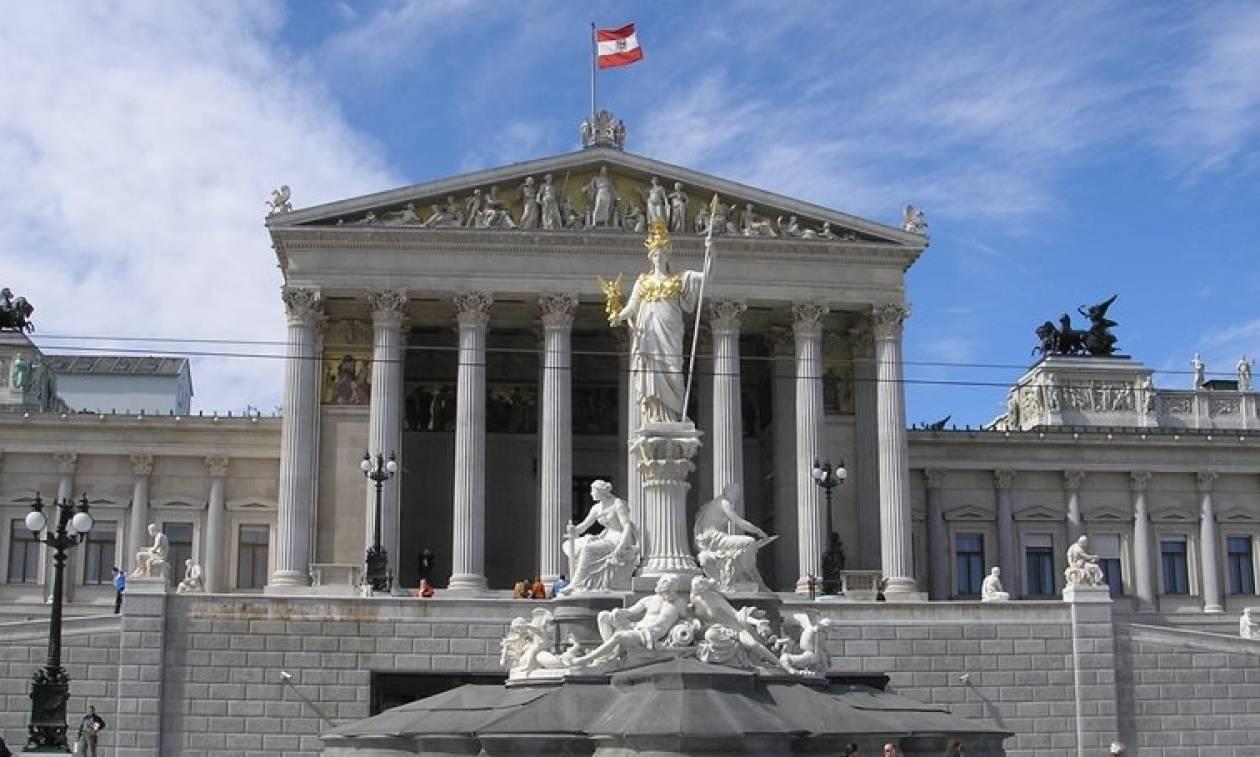 Δημοσκόπηση-κόλαφος στην Αυστρία: Ένας στους δυο πολίτες θέλει ακροδεξιά κυβέρνηση