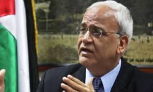 Διεθνής διάσκεψη του Παρισιού: Ικανοποιημένοι οι Παλαιστίνιοι για τις αποφάσεις