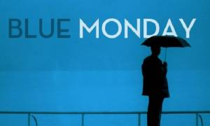 «Blue Monday»: Ξημέρωσε η πιο καταθλιπτική ημέρα του χρόνου – Δείτε τι θα συμβεί σήμερα