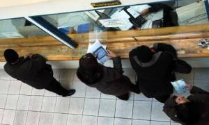 Έκλεισαν 105.000 μπλοκάκια λόγω φόρων και εισφορών