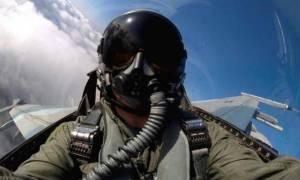 Μάντεψε: Ποιος είναι ο καλύτερος πολεμιστής - πιλότος σε όλο τον κόσμο;