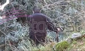 Κρήτη: Τρία άτομα πίσω από τη δολοφονία του 40χρονου επιχειρηματία