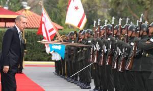 «Βρώμικο» παιχνίδι Ερντογάν στην Κύπρο: Γιατί δεν αποσύρει τα τουρκικά στρατεύματα από τα κατεχόμενα