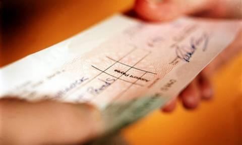 Τειρεσίας: Αυξήθηκαν τα φέσια στην αγορά - Στα 649 εκατ. οι ακάλυπτες επιταγές