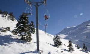 Μπακογιάννης: Δώστε στην Τοπική Αυτοδιοίκηση το χιονοδρομικό κέντρο του Παρνασσού