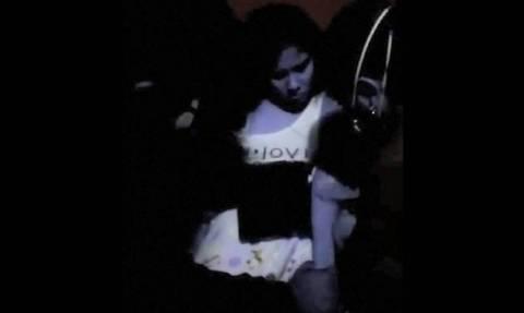 Ανατριχιαστικό βίντεο: Κοριτσάκι κυριεύτηκε από πνεύμα μέσω εφαρμογής στο κινητό (video)