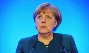 Μέρκελ προς Τραμπ: Η Ευρώπη κρατάει τη μοίρα της στα χέρια της