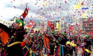 Σε ρυθμούς καρναβαλιού η Πάτρα: Πότε θα γίνει η τελετή έναρξης της μεγάλης γιορτής
