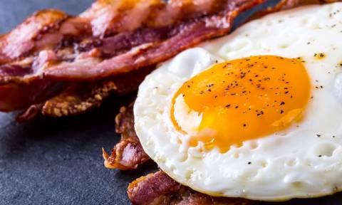 Καρδιοπάθεια: Πόσο αυξάνουν τον κίνδυνο οι θερμίδες του πρωινού