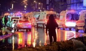 Τουρκία: «Βλέπουν» μυστικές υπηρεσίες πίσω από το μακελειό στο Reina