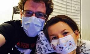 Απίστευτο: Γυναίκα είναι αλλεργική ακόμα και στον άντρα της!