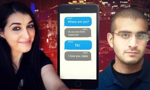 ΗΠΑ: Συνελήφθη η σύζυγος του μακελάρη του Ορλάντο