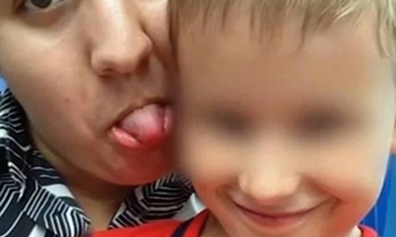 Τραγωδία: Νεκρός 12χρονος στην προσπάθειά του να κάνει τρικ με τη φωτιά (vid)