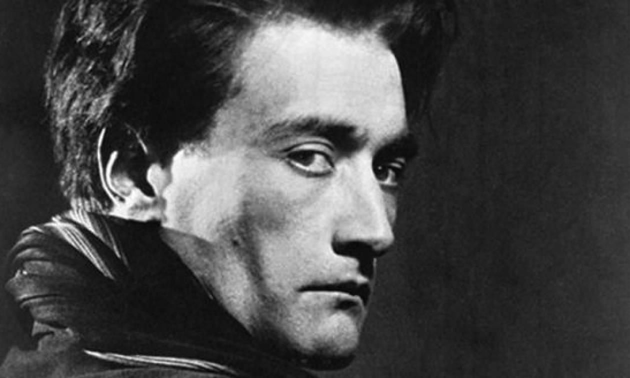 Ο Χίτλερ, ο ψυχίατρος και η ερωμένη - Οι επιστολές του Αντονέν Αρτώ