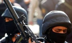 Αίγυπτος: Τουλάχιστον δέκα νεκροί από επίθεση σε σημείο ελέγχου