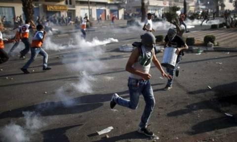 Νεκρός 17χρονος από πυρά Ισραηλινών στη Δυτική Όχθη