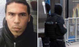 Κωνσταντινούπολη: Συνέλαβαν τον μακελάρη του Ρέινα (pic+vid)