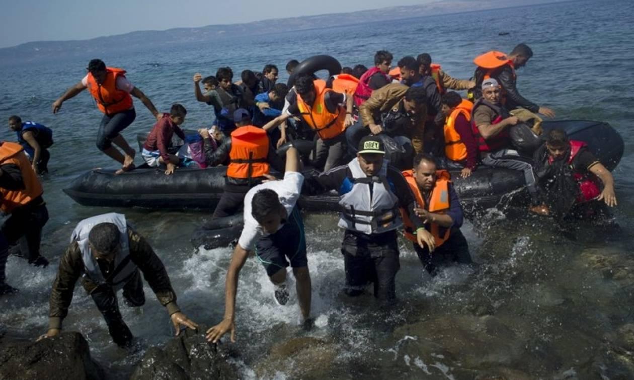 Αποτέλεσμα εικόνας για λαθρομεταναστες ζητουν πολιτικο ασυλο