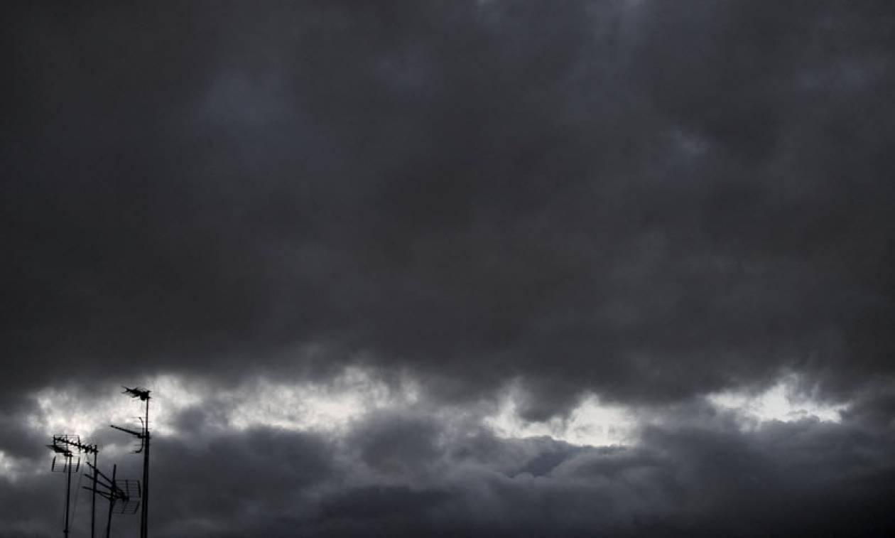 Καιρός Σήμερα: Νέο κύμα κακοκαιρίας με χιόνια και ισχυρές καταιγίδες (pics)