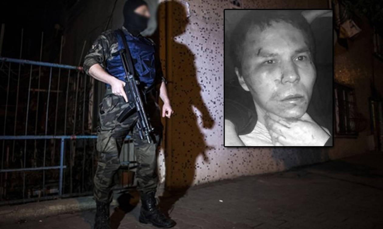 Κωνσταντινούπολη: Σε γιάφκα του ISIS συνελήφθη ο μακελάρης του Ρέινα (pics+vids)