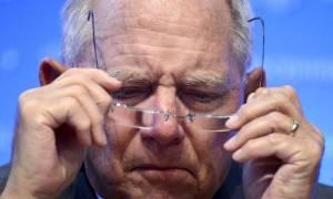 Η Αθήνα στα δόντια του Σόιμπλε: Γερμανικό Μνημόνιο αν φύγει το ΔΝΤ