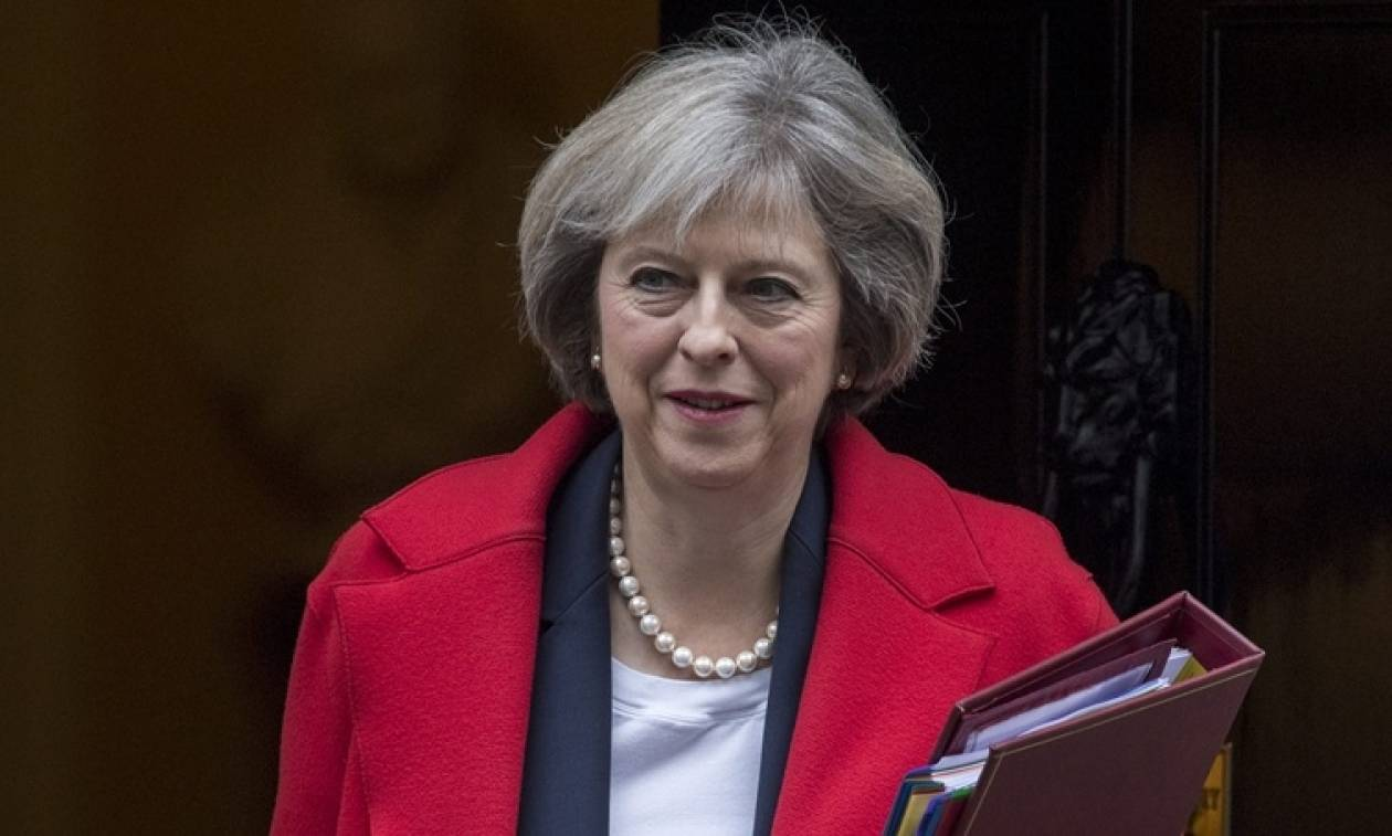 Βρετανία: Η Τερέζα Μέι αναμένεται να παρουσιάσει τις προτεραιότητές της για το Brexit