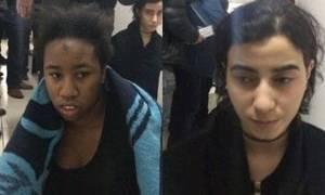 Κωνσταντινούπολη: Αυτοί ήταν οι άνθρωποι-βιτρίνα που έκρυβαν τον μακελάρη του Ρέινα (Pics)