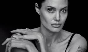 Η υπερβολικά αδυνατισμένη Angelina Jolie και η κακή της ψυχολογική κατάσταση